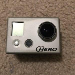 GoPro Hero 1